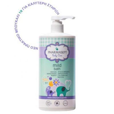Pharmasept Tol Velvet Baby Mild Bath